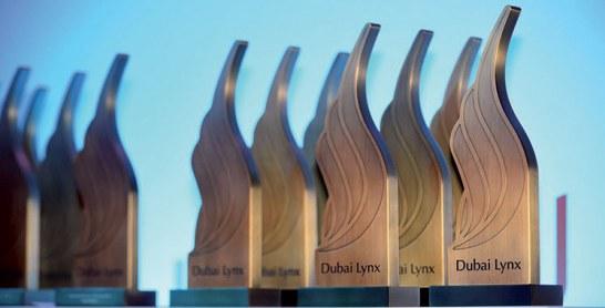 Dubai Lynx  : Danone remporte le Gold