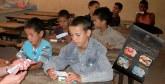 4,2 millions d'élèves sensibilisés à la santé buccodentaire
