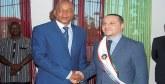 Un Marocain à la tête de l'Association des cimentiers du Burkina Faso