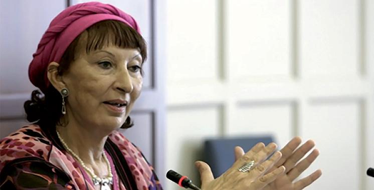 Programmation du Centre culturel marocain Dar Al Maghrib: Hommage posthume à Fatema Mernissi à Montréal