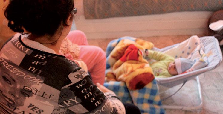 L'aide aux femmes mariées abandonnées entre en vigueur
