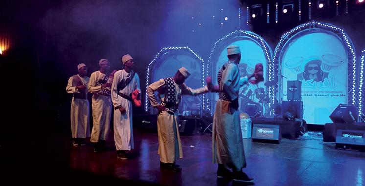 3ème édition du Festival Africano à Mohammedia