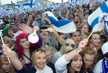 La Finlande, le pays le plus heureux du monde