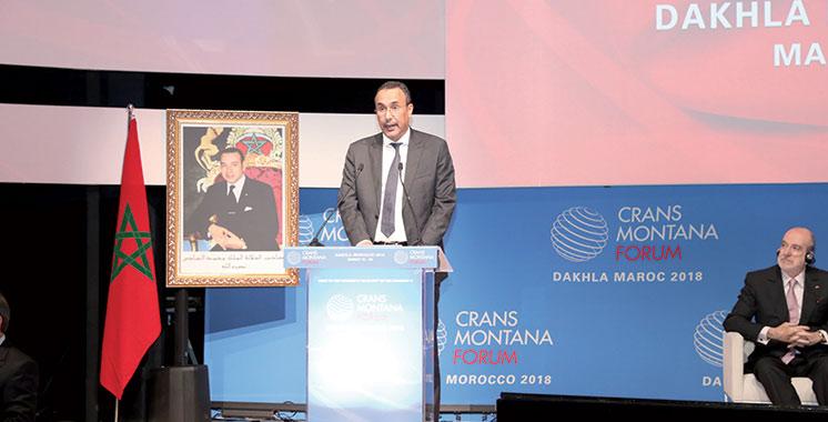 Message royal : Le Maroc a développé un véritable modèle innovant de coopération Sud-Sud