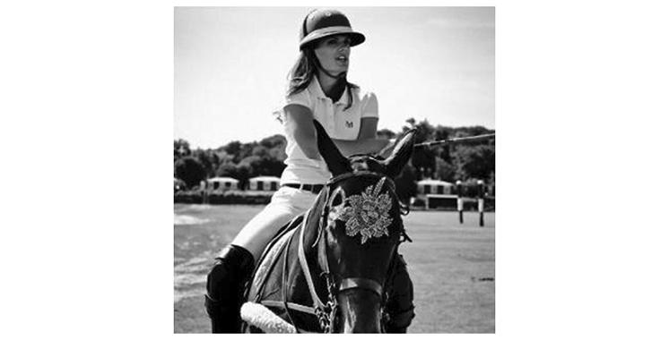 Partenaire de Gallops of Morocco : Marbella Paris orne cavaliers et montures