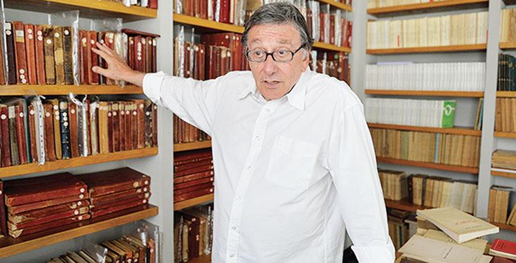 Une librairie du patrimoine sera ouverte en avril à Casablanca