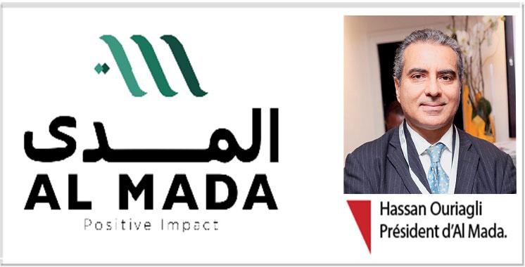 Un changement de nom pour accompagner la transformation : La SNI devient Al Mada