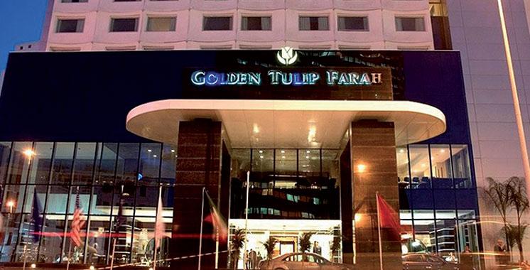 Le Groupe Al Ajial vend ses huit hôtels Farah