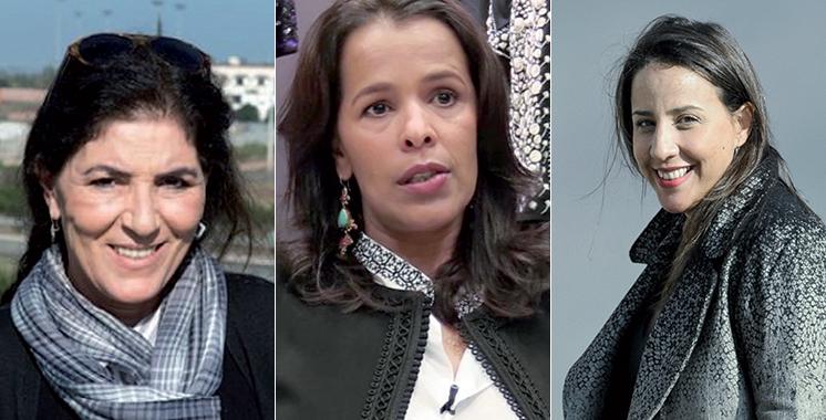 Ces femmes qui contribuent à l'essor de l'art