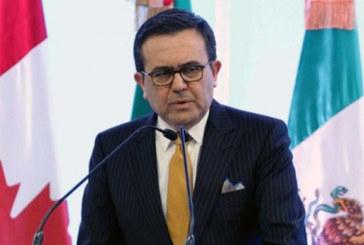 Tarifs douaniers sur l'acier et l'aluminium: le Mexique menace de taxer les biens américains