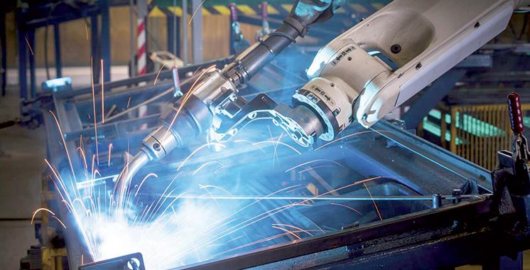 Industrie : La production et les ventes stagnent