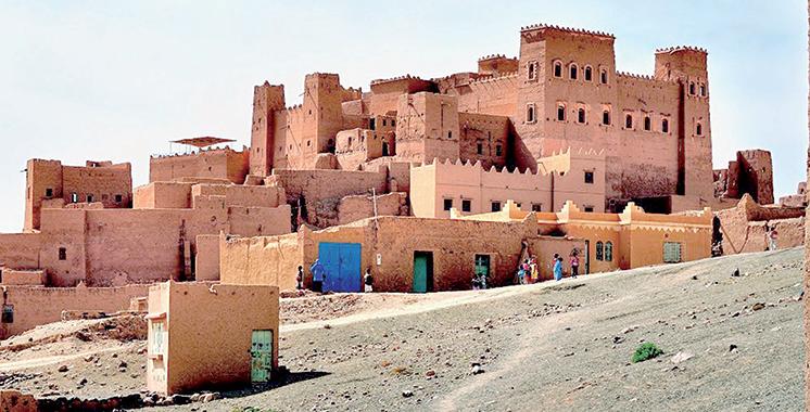 Plusieurs sites intègreront bientôt le patrimoine historique national