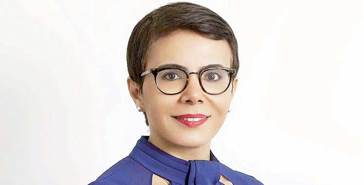 Khadija Boujanoui : «Les femmes sont de plus en plus présentes dans nos médias»