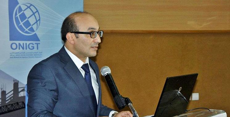 Géomètres-topographes : Le Maroc secrétaire général de la FGF