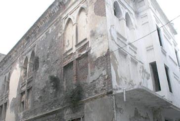 La réhabilitation de l'ancien théâtre national de Tétouan lancée