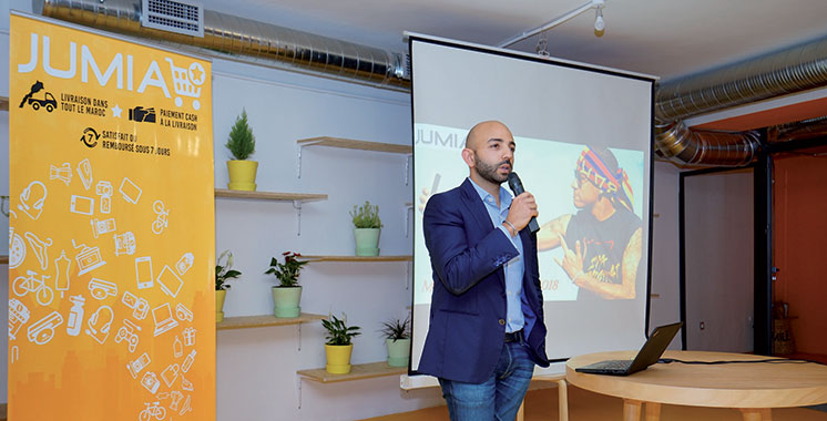 Jumia livre une radioscopie du m-commerce au Maroc  : Le mobile, première source de trafic et premier produit vendu