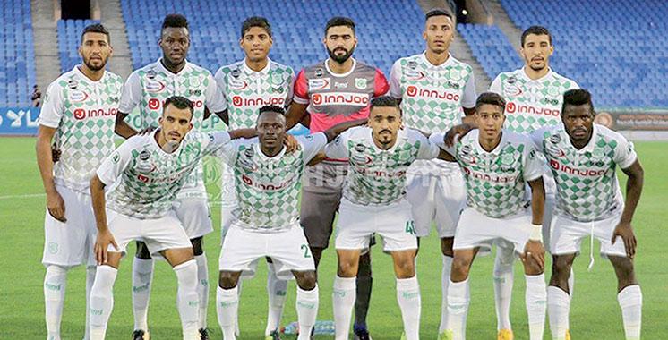 Ligue des champions d'Afrique : Qualification du DHJ à la phase de groupes