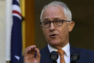 Ex-espion russe empoisonné : l'Australie expulse deux diplomates russes