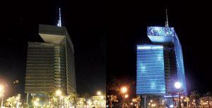 Maroc Telecom participe pour la 2ème année consécutive  à «Earth Hour» : La Tour sera éteinte ce samedi soir pendant une heure