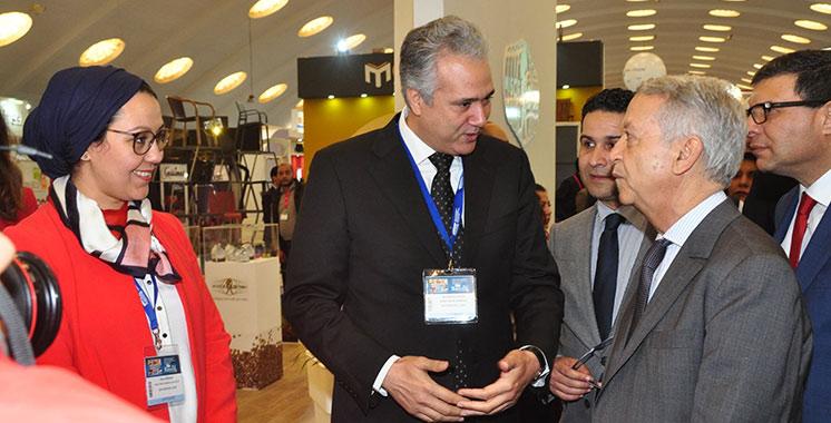 15è Salon international Marocotel : 250 exposants à l'honneur