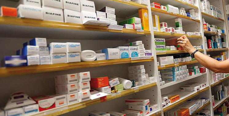 Conseils pratiques : Tiers payant médicaments