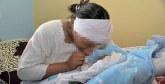 Kelaât Sraghna : Arrestation d'une mère qui a abandonné son bébé sur la route