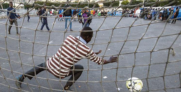 Football : Un 1er tournoi de l'amitié et de l'intégration africaines lancé à Casablanca
