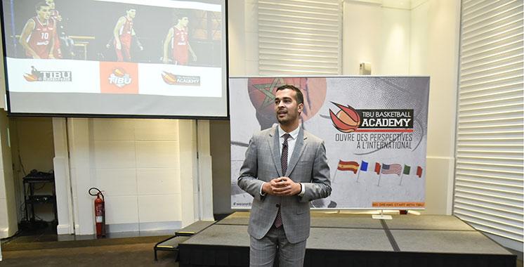 Basket-ball au profit des jeunes talents : TIBU s'ouvre à l'international