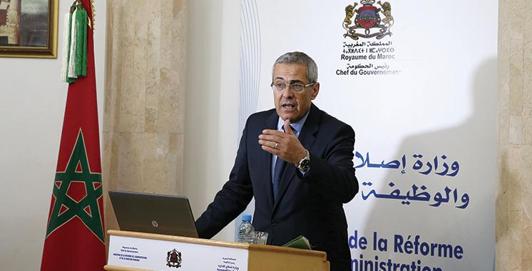 Réforme de l'administration : Ben Abdelkader décline sa vision