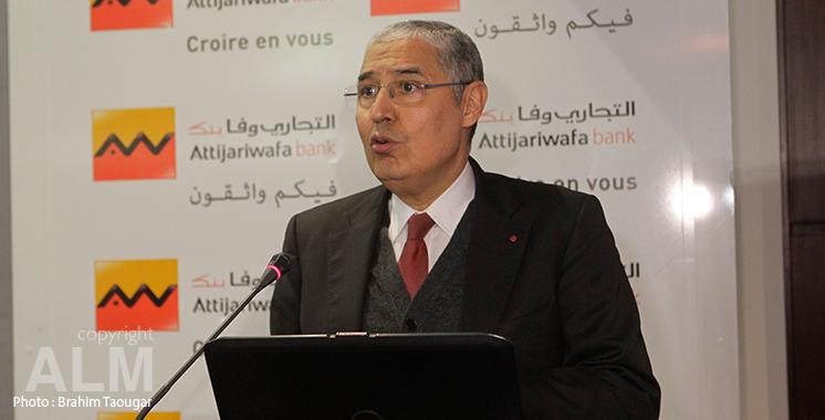 Attijariwafa bank-BEI : Une ligne de crédit de 100 millions d'euros au profit des PME