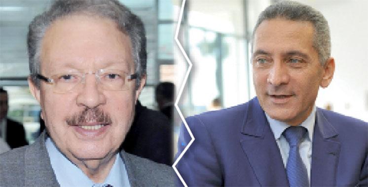 En réponse à Moulay Hafid Elalamy sur l'emploi industriel : Ahmed Lahlimi défend ses chiffres