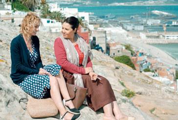 «Prendre le large» : Une histoire d'immigration touchante vers Tanger