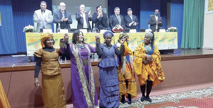 16ème Moussem féminin artistique et culturel international : Le caftan marocain à l'honneur