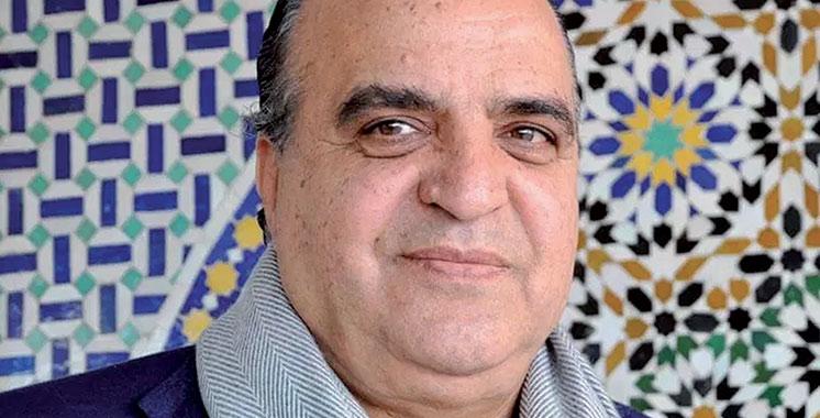 Mustapha Boucetta reconduit à la tête du CRT de Tanger-Tétouan-Al Hoceima