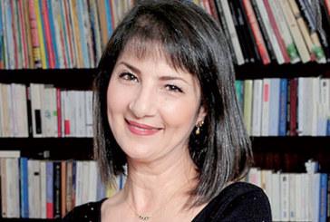 Rencontre littéraire avec Nadia Essalmi