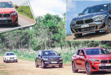 Nouvelle BMW X2  : Une athlétique sur nos chaussées
