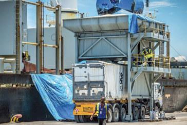 OCP Africa : 32.000 tonnes d'engrais livrées à la Tanzanie