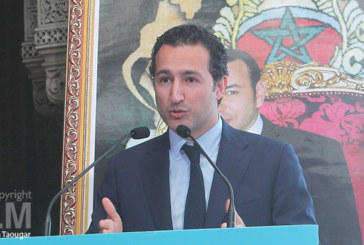 Les explications de Othman Firdaous : Bilan de la stratégie industrielle du Maroc pour la période 2014-2017