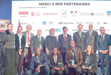 Société Générale partenaire du succès de FUTUR.E.S in Africa