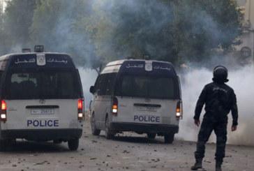Tunisie : Un homme «se fait exploser» lors de l'encerclement d'un local abritant des terroristes