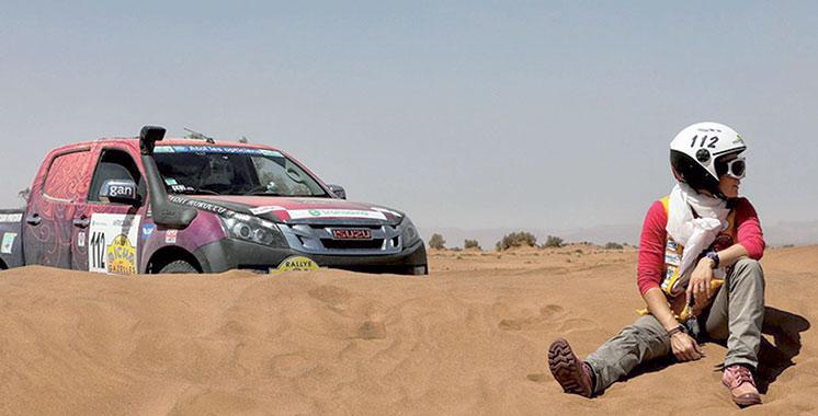 28ème Rallye Aïcha des Gazelles : Plus de 300 femmes réunies pour relever des défis  dans le désert marocain
