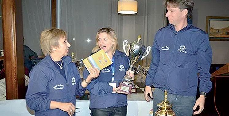 Rallye du corps diplomatique : L'ambassadeur de Hongrie et son épouse remportent la 14è édition