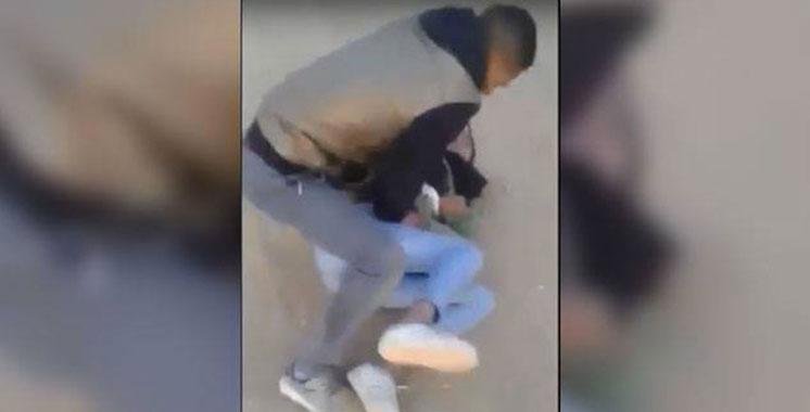 Rhamna: Arrestation de l'auteur de la tentative de viol d'une fille paraissant dans une vidéo publiée sur Internet