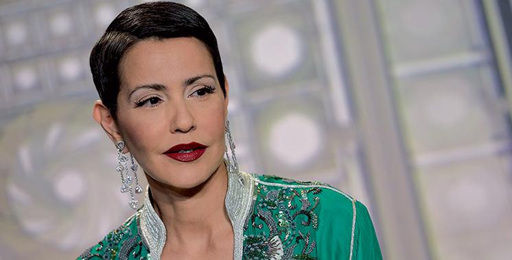 Marrakech : la Princesse Lalla Meryem préside à la cérémonie de célébration de la Journée Internationale de la Femme