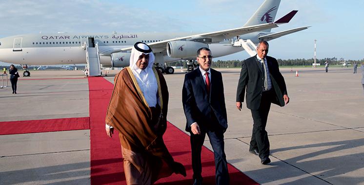 Coopération bilatérale : Les Qataris favorables à plus de partenariat agricole avec le Maroc
