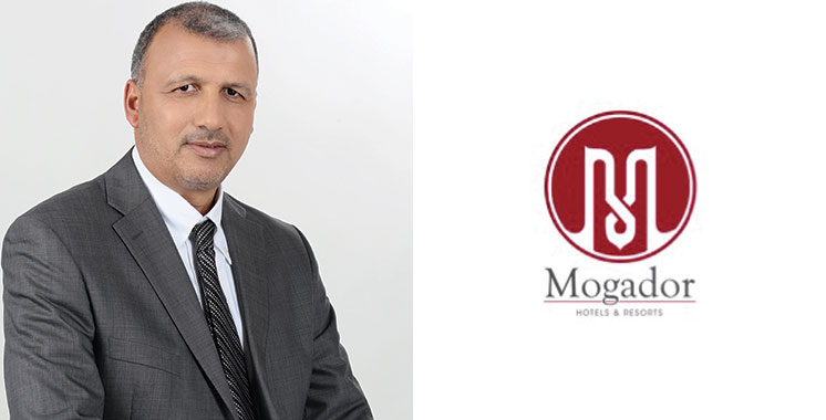 Said El Arja nommé DG de Mogador Hotels & Resorts