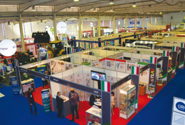 Salon : Fenelec partenaire du Big 5 Construct North Africa
