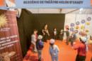 Salon Kids World&family : Comme si vous y étiez !