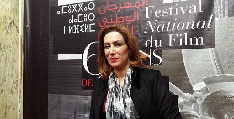 Entretien avec Samira Kadiri, soprano  : «Je dois être très attentive quant à mes choix dans le cinéma»