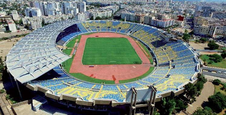 Il ne figure pas dans le plan Maroc 2026 : Que deviendra le Stade Mohammed V ?
